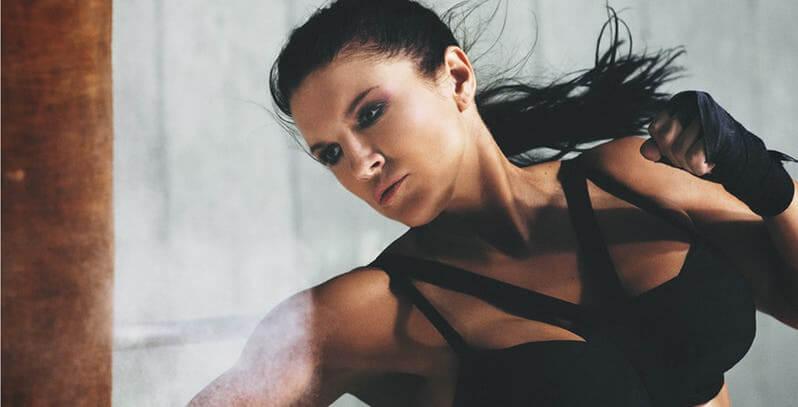 Gina Carana