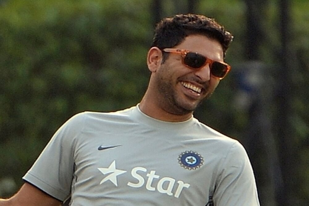 Yuvraj Singh (Yuvi)