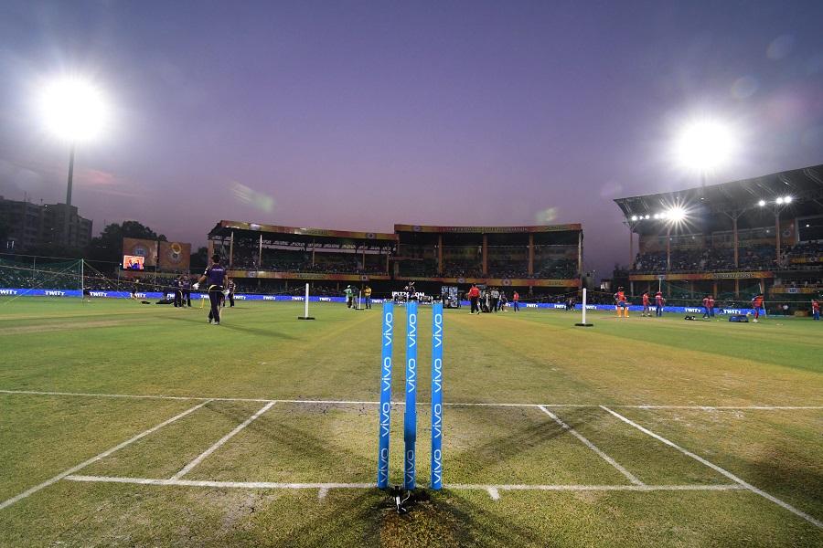 Kanpur Cricket Stadium