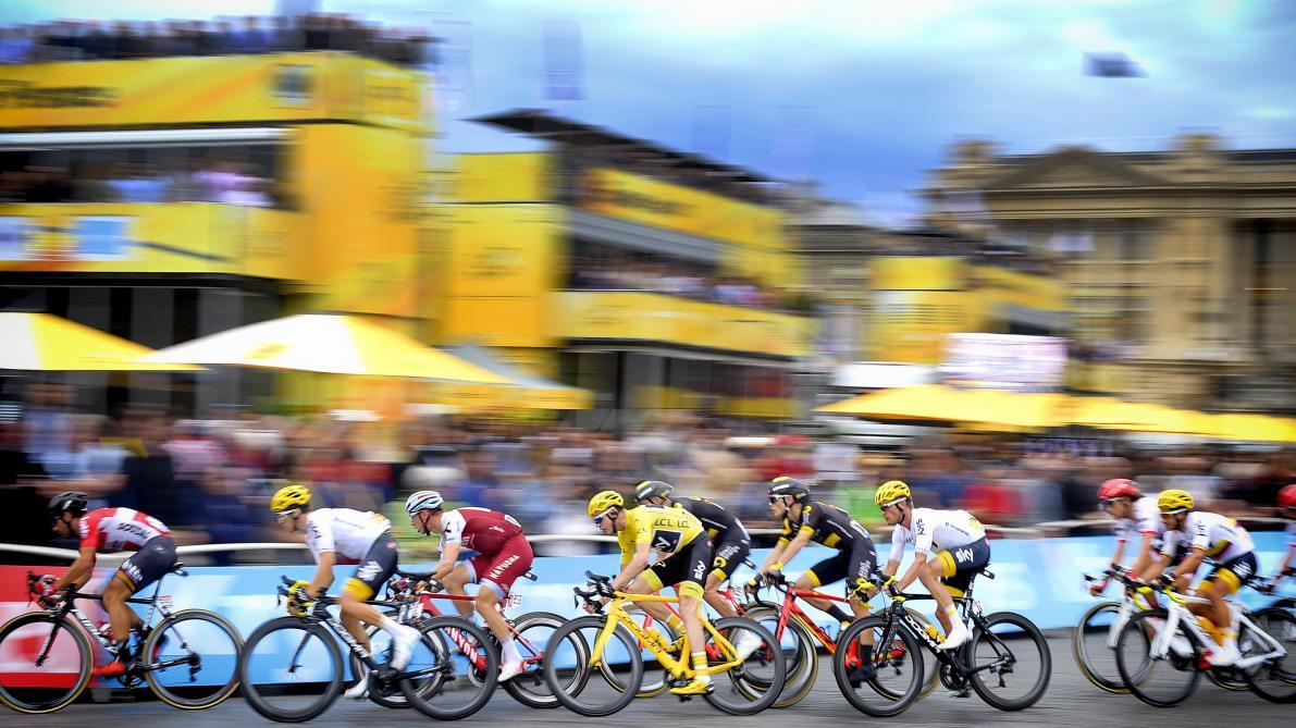 Tour de France for