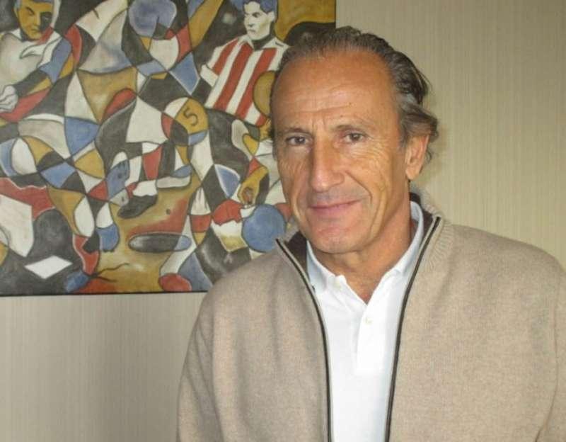 Jose Otin