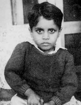 Kapil Dev Childhood