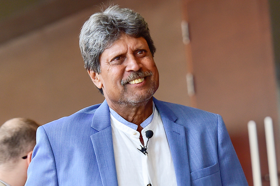 Kapil Dev Facts