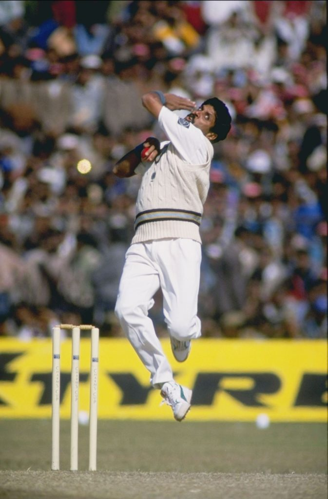 Kapil Dev Golden Era