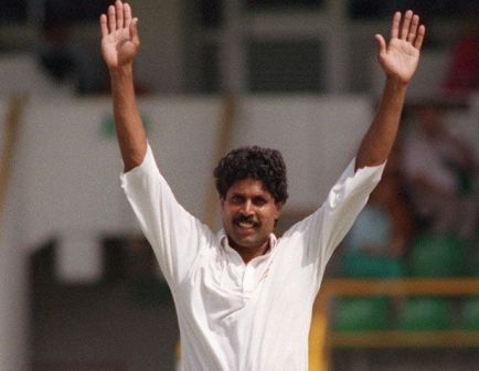 Kapil Dev Retirement