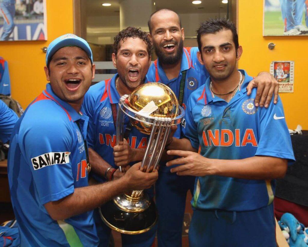 Sachin Tendulkar World Cup 2011