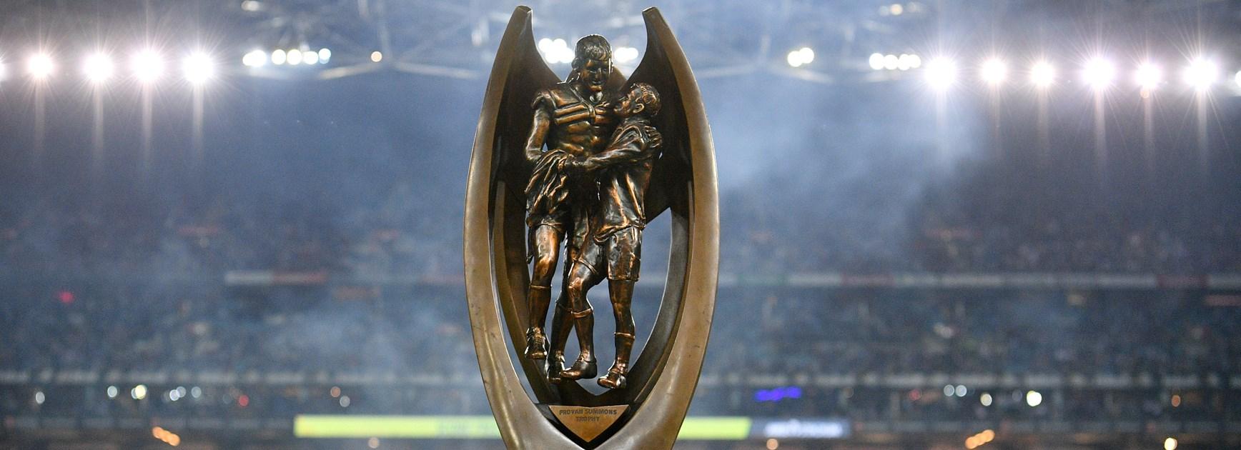 Provan-Summons Trophy