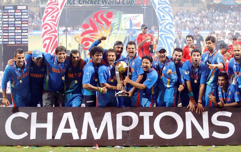 Yuvraj Singh 2011 world cup