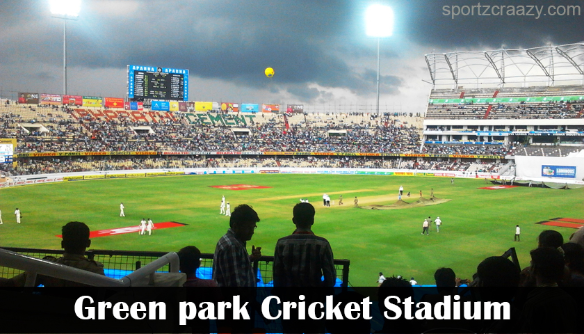 Things To Know About Kanpur Cricket Stadium