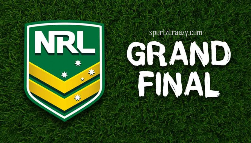 NRL Grand Final - Rugby League