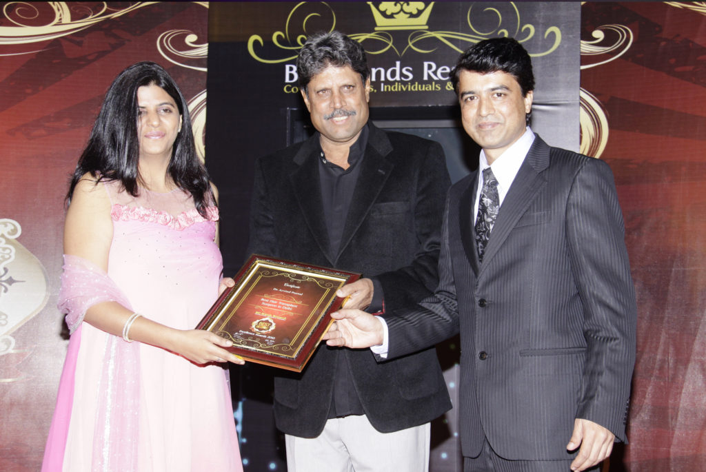kapil dev achievements
