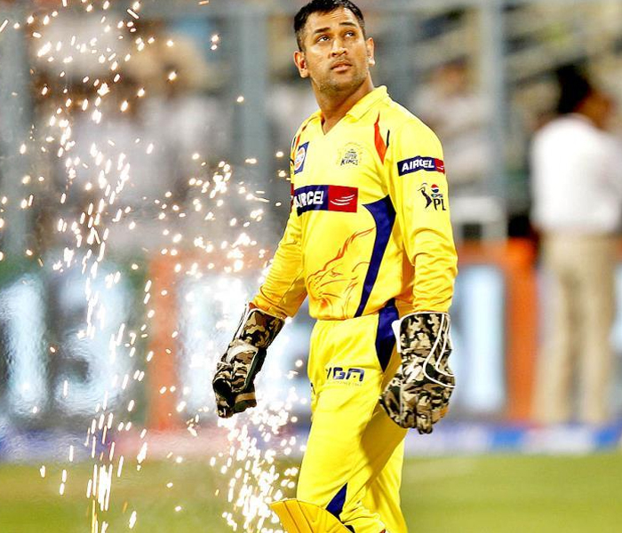 ms dhoni CSK Fixing scandal