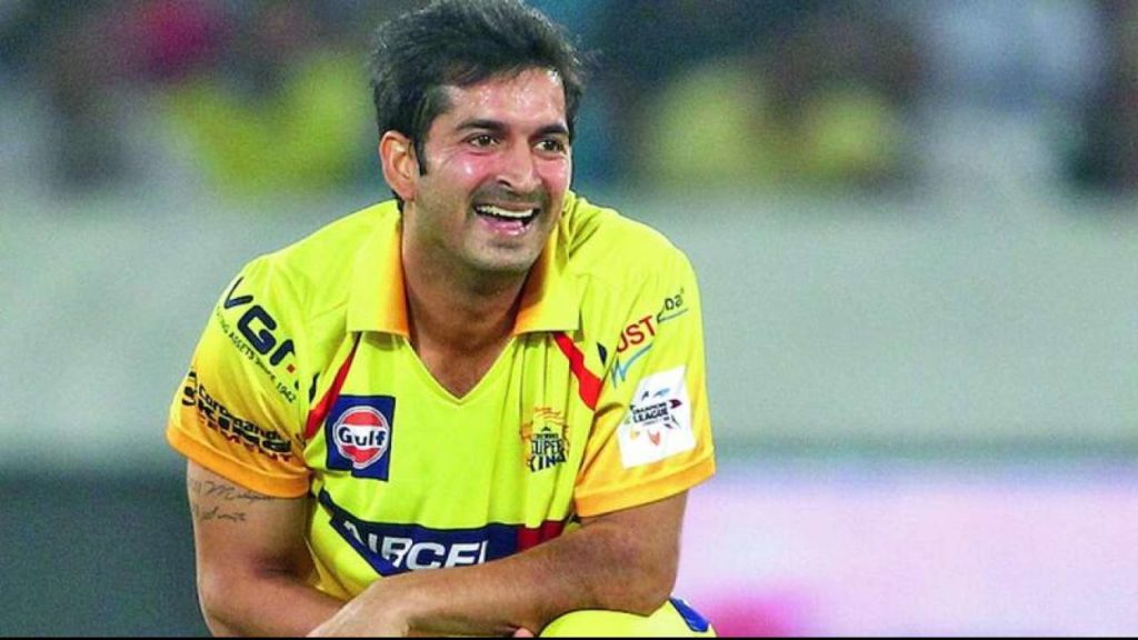 Mohit Sharma Best Bowlers for CSK