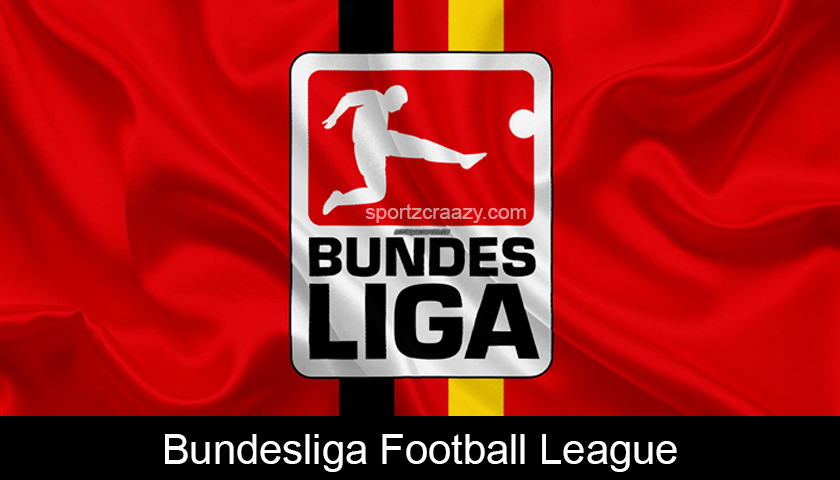 Bundesliga Football League