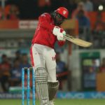 Most Sixes Against MI in IPL