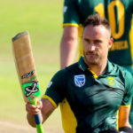 Faf du Plessis steps down as captain from Test and T20 format
