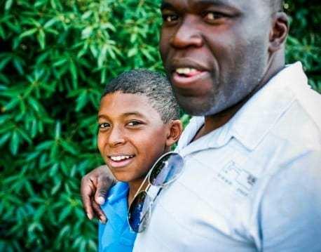 Kylian Mbappe Early Life