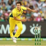 Pat Cummins completes 100 wickets in One-Day Internationals