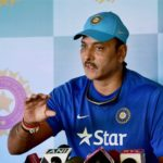 Shastri hopes India can play like champions in Tests against NZ