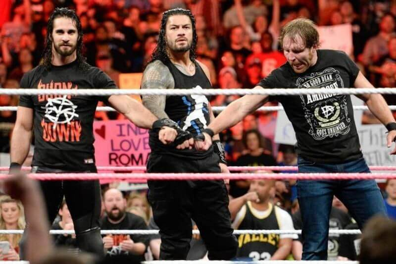 Shield reunion
