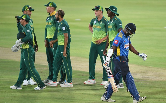 Sri Lanka vs South Africa 5th ODI Prediction