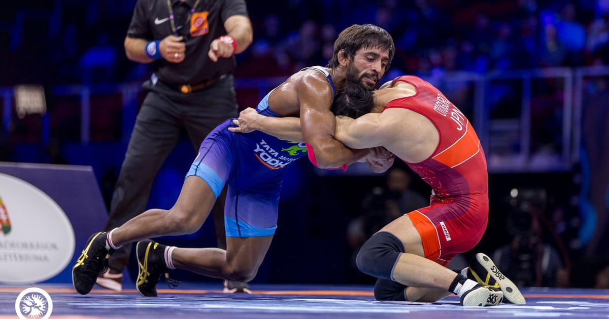 Bajrang Punia Personal Info, Career Achievements, Facts & Net worth