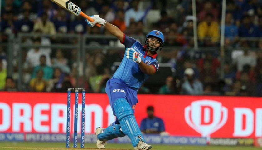 Best Batting Performance in IPL 2019