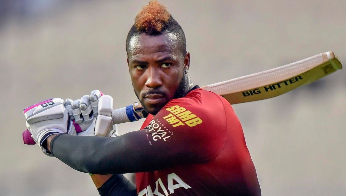 Andre Russell - Early Life, Achievements, Girlfriend, Net Worth, Records In IPL