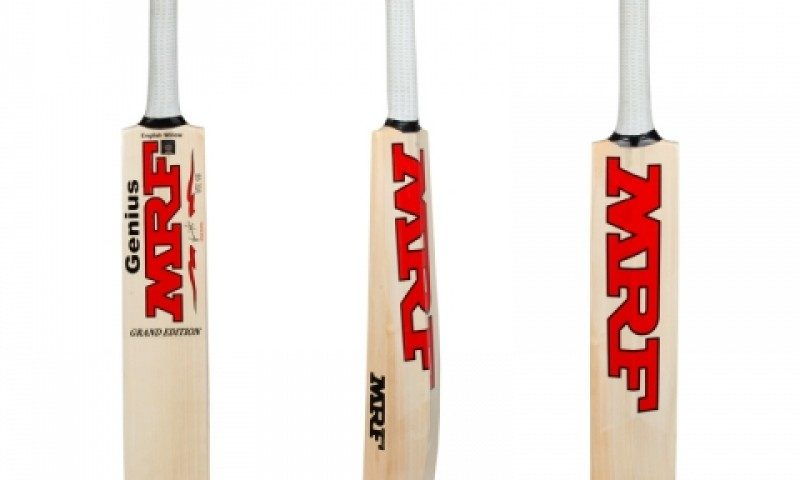Best Cricket Bats in The World