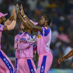 BCCI Support Rajasthan Royals to Move Home Games to Guwahati
