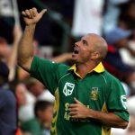 """Herschelle Gibbs called Pakistani fans """"animals"""" in 2007 Centurion Test"""
