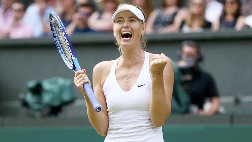 Richest Tennis Players