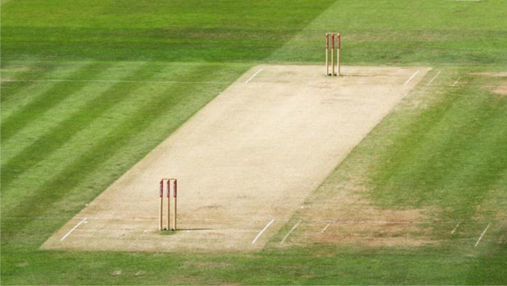 Pitches in ODI Cricket