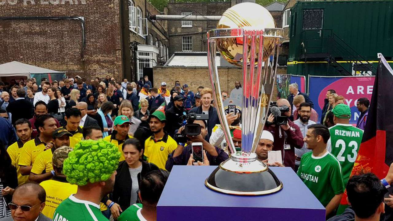 2023 World Cup India Almost Lost The Rights To Hold The