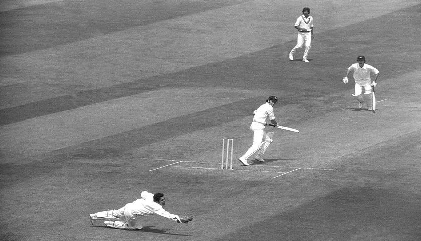 3rd match: Australia vs. Pakistan ( 7 June 1975) World Cup 1975