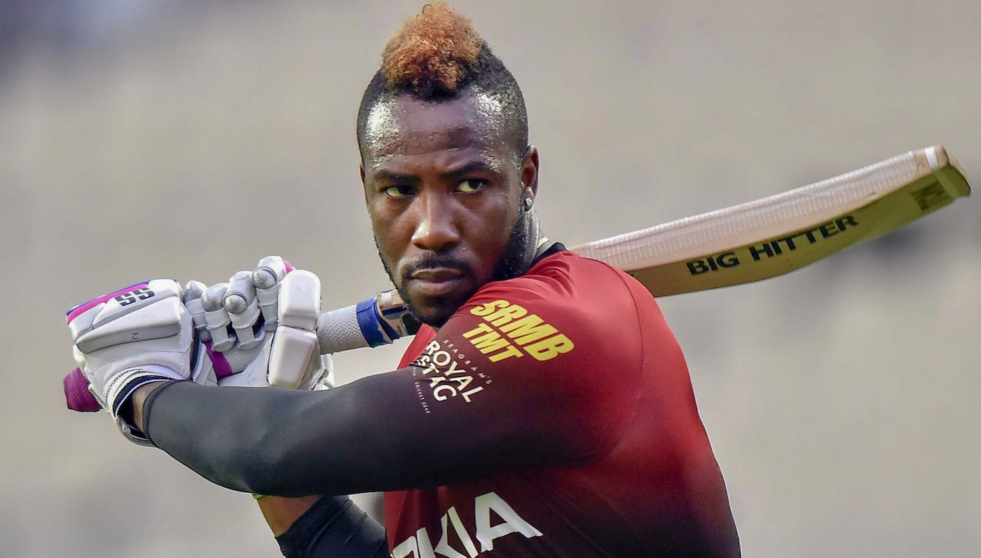 Best All-Rounder