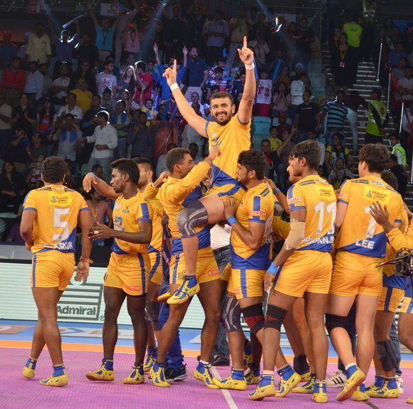 pro kabaddi league UP Yoddhas