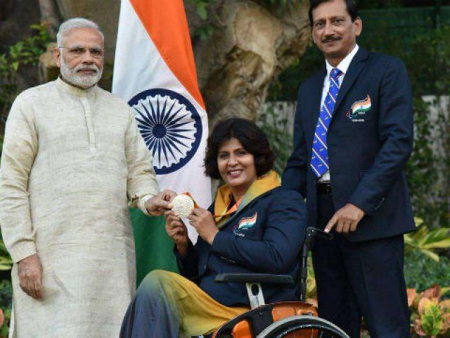 Deepa Malik – Intro, Early Life, Family, Paralympic Games & Awards
