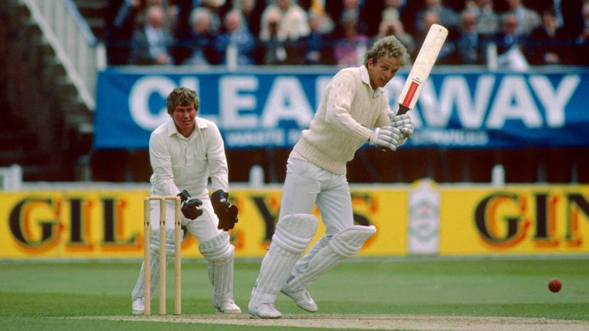 7th match: Australia vs West Indies ( June 11-12, 1983)