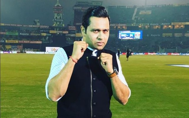 Cricket Achievements: Aakash-Chopra