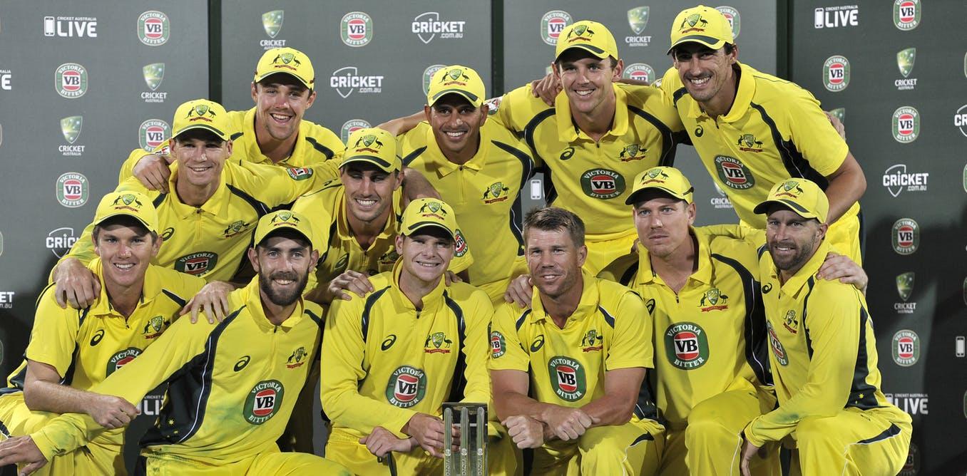 Australia Cricket Team Schedule