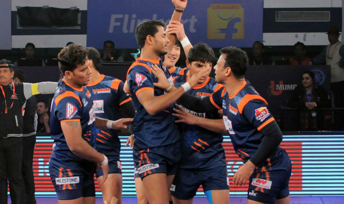 pro kabaddi league Bengal Warriors