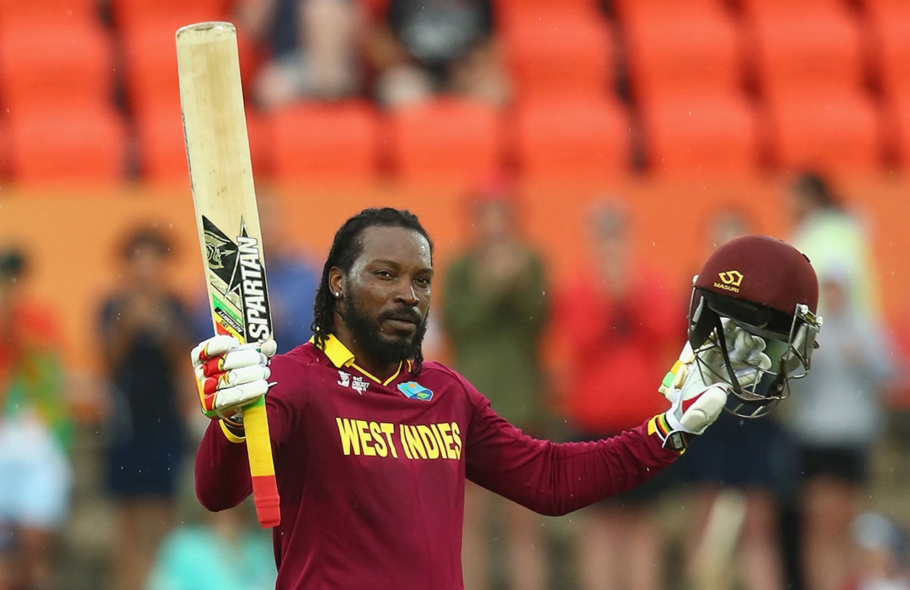 Chris Gayle Fastest Century in T20