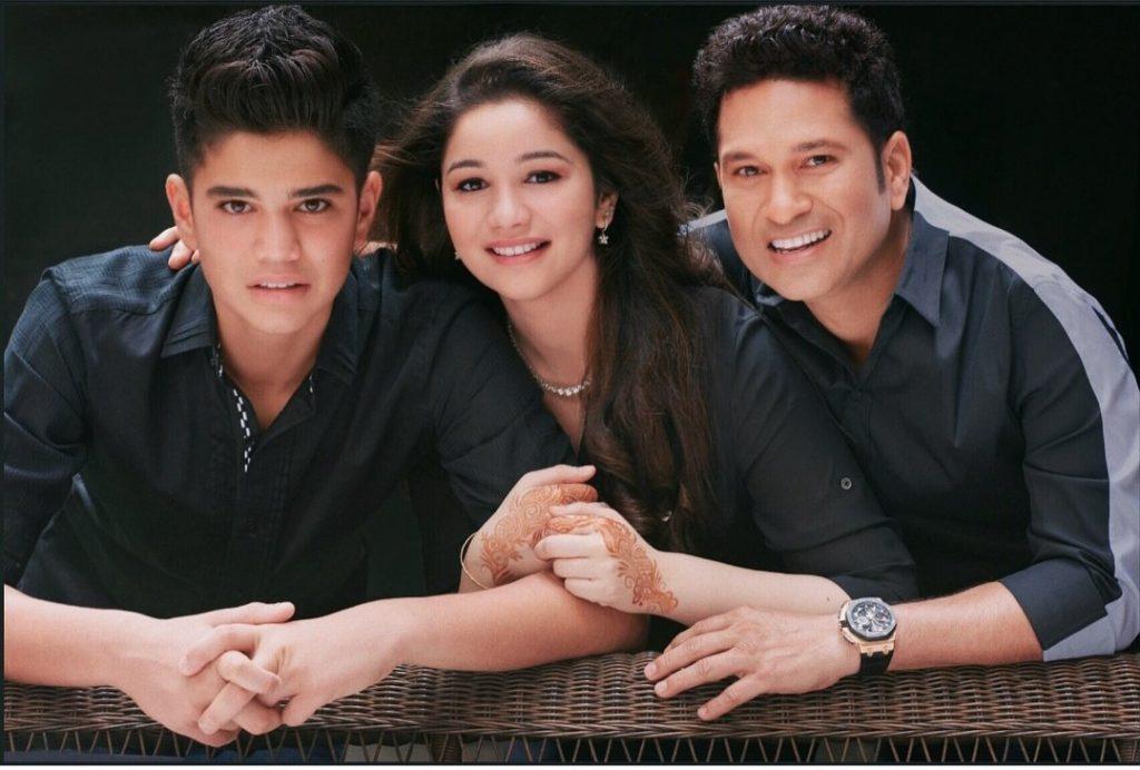 Sara Tendulkar's family net worth