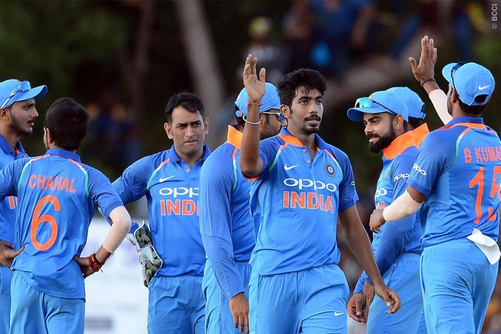 India Cricket Team Schedule Of All Matches Of Icc World Cup 2019