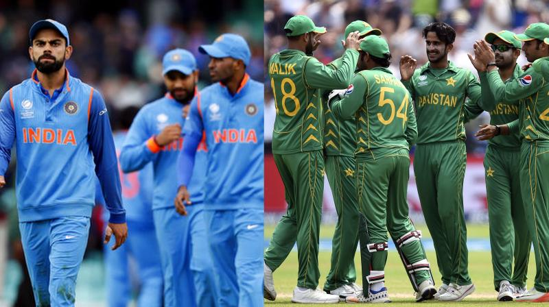 India vs Pakistan World Cup