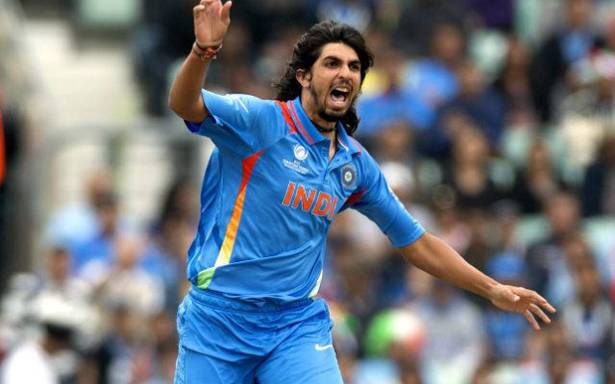 Ishant Sharma 2013 champions trophy final