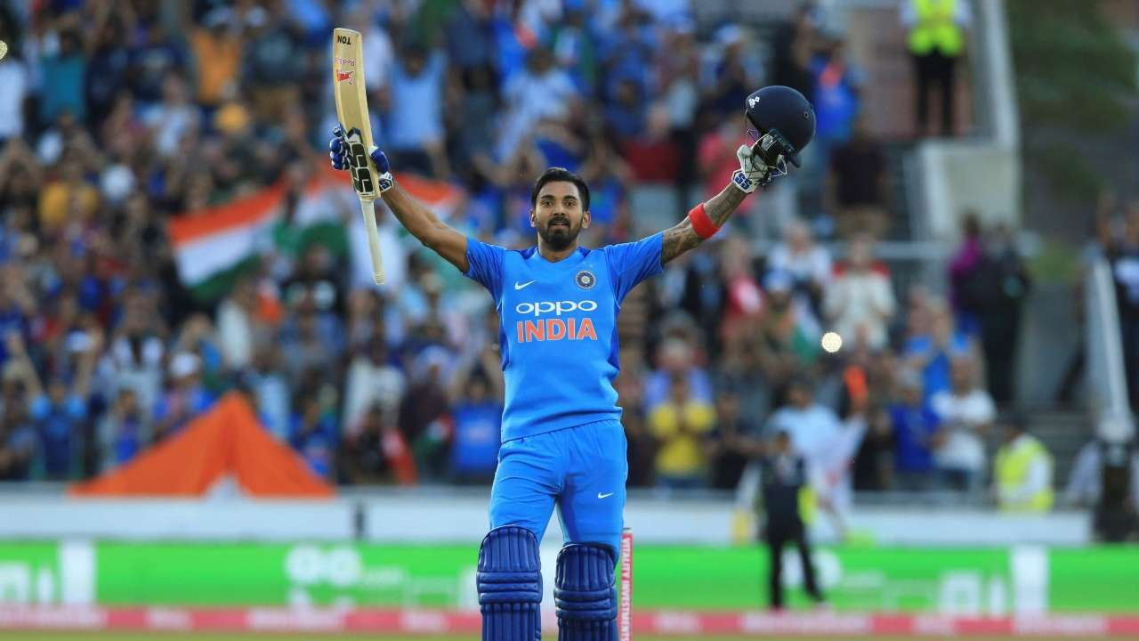Lokesh Rahul international career