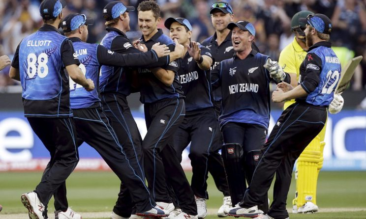 Best Cricket Teams