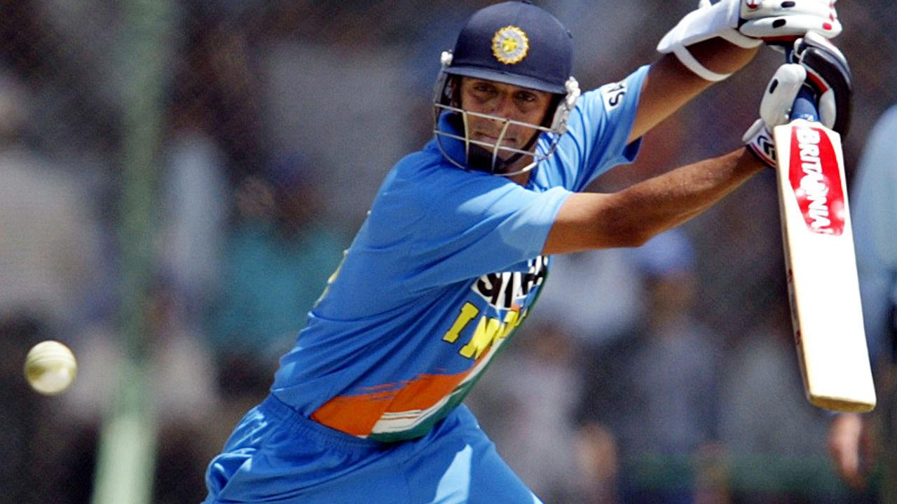 Rahul Dravid Stats: Centuries, Jersey Number, IPL Career, ODI Match Records